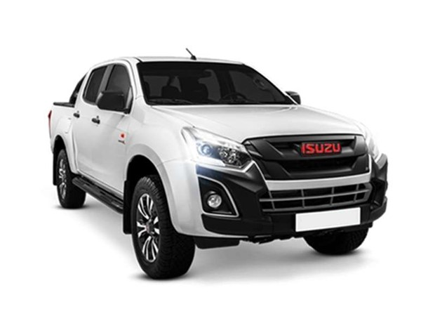 Isuzu D-MAX 250 Ho Double Cab  - NTT Isuzu - New, Used & Demo Cars for Sale in South Africa