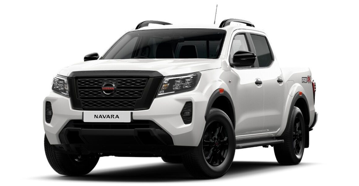 Nissan Navara Double Cab - NTT Nissan Botswana - New, Used & Demo Cars for Sale in South Africa